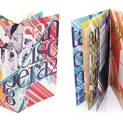 Portfolio of Vancouver graphic designer, Chester Ebona.