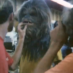 Home movies from the crew at ILM during the making of Star Wars. Very cool and candid look at the team that brought so much innovation to film FX.