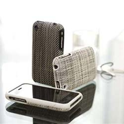 Chilewich and Griffin have collaborated on some killer iPhone cases.