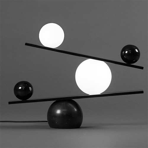 Oblure Balance Light designed by Victor Castanera