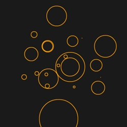 Pulsate - from Andre Michelle's lab - Organic and aleatoric music generation device.