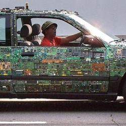 web urbanist showcases the worlds best art cars.