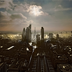 Stunning London cityscapes by photographer Howard Kingsnorth. Recently featured in the Guardian newspaper.