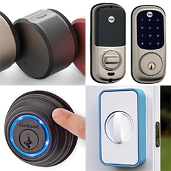 Schuyler Towne on the Current State of Smart Locks - how secure are they, how well they work, and how easy are they to break into.