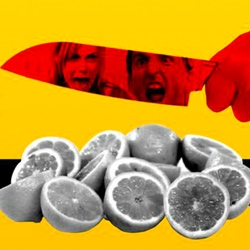 A hilarious short from Todd Strauss-Schulson exploring the downside to the Master Cleanse and its accompanying relationship fall out.