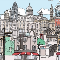 Don't miss Clerkenwell Design Week (May 24-26th).