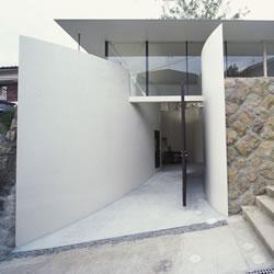 Clover House, Nishinomiya, Hyogo - Japan / Katsuhiro Miyamoto & Associates