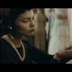The official Coco Avant Chanel Trailer. The movie will start screening n selected theaters April 22, 2009