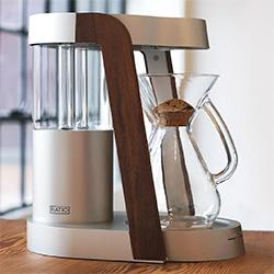 Ratio Eight Coffee Machine by Mark Hellweg.