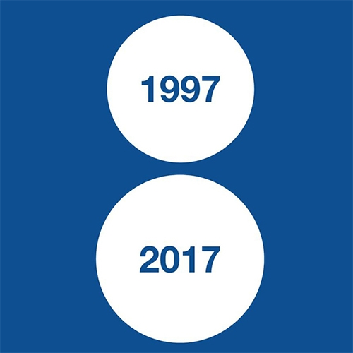 Colette 1997-2017: After 20 years, Colette in Paris will be closing on Dec 20. It's the end of an era!