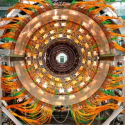 The Big Picture's beautiful look at the Large Hadron Collider.