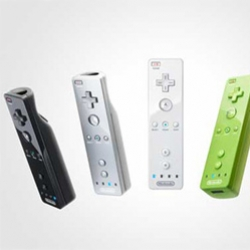 Is a wii still a wii when the wiimotes are colored? Rumors at Kotaku ~ it would be nice to know which wiimote is which though...