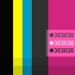 One for the chromaphiles! Random, beautiful color palettes pulled straight from the COLOURlovers database and animated. Flash and JavaScript flavors shown here.