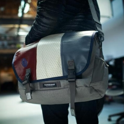 R3DNA - Reclaimed Leather Goods from Luxury Car Seats Kickstarter!