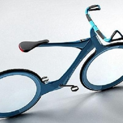 The famous Olympic cyclist Chris Boardman unveiled the design of the future. It is expected that the bike will become an intrinsic part of our lives in the next 20 years.