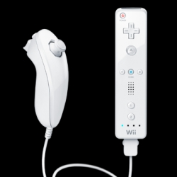 Nintendo Wii website.  Pretty pictures of pretty hardware.