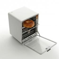 Toaster Oven by Plus Minus Zero, Naoto Fukasawa Design Director