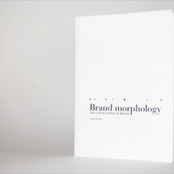 Brand Morphology, a tool that aims to identify a classification system which allows a precise definition of the brand genome information. By Simona De Rosa.
