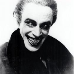 "The Joker Evolution - Every Joker, since Conrad Veidt in ""The Man Who Laughs"""