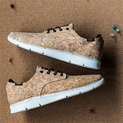 "Vans OTW 2014 Summer Prelow ""Cork"" - Even Vans is getting in on Cork with their latest OTW shoe."