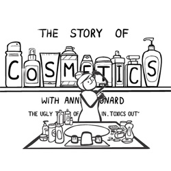 "Annie Leonard's ""Story of Cosmetics"" is a animated short that sheds light on the hidden toxins in our beauty and personal products—very timely, too, since the Safe Cosmetics Act of 2010 was just introduced in Congress."