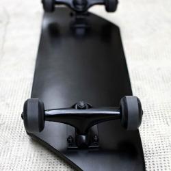 Monolith Skateboard by Reynald Drouhin.
