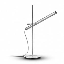 Benjamin Hubert has just launched 'Crane' at this year's Stockholm Furniture Fair; an adjustable lamp designed for Swedish lighting manufacturer Orsjo.