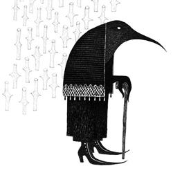 "A very nice illustration portfolio by Jose Ortiz, aka ""Jo."""