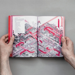 Cuarto: Architecture Playground, interesting new magazine focused in developing tools for the dissemination of architectural thinking and processes.