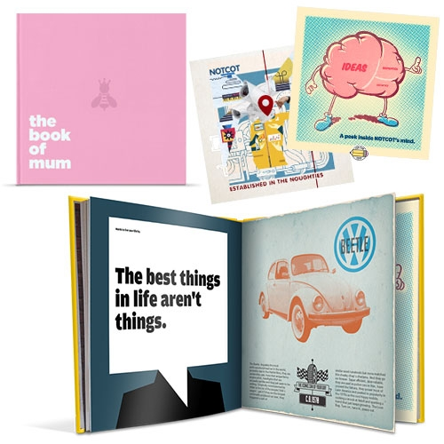 The Book of Everyone! A wonderfully curious celebration of someone you know. Customizable digital/physical books for your special someones, mother's day, birthdays, and more! Each page is an artfully designed, and most are customizable.