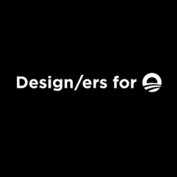 Sponsored by Design Observer, Design/ers for Obama is a community art project for Obama supporters, to aggregate and rate Obama art that is available for download + printed by anyone.