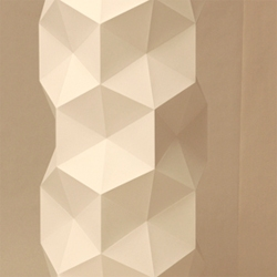 The Swiss designer Olivier Sottas presented at this year´s DMY Festival in Berlin 'Plié', a series of floor lamps. The lamps are composed of a paper lampshade, which gets its structure and stability from the artful folding...
