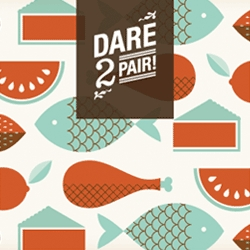 Dare2Pair - Some ideas for pairing tea with different types of food.