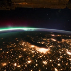 Time lapse sequences of photographs taken with a special low-light 4K-camera by the crew of expedition 28 & 29 onboard the International Space Station from August to October, 2011.