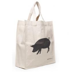 Love this Daylesford Organic Pig Print Tote Bag!