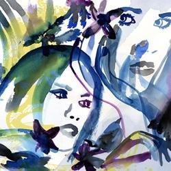 Deanne Cheuk is an internationally recognized art director, illustrator, and designer.