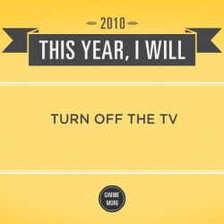 Not sure what your New Year's resolution will be this year? Then, let this handy generator decide for you!!! by monina velarde