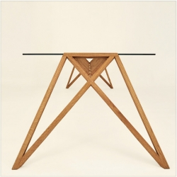 New framework table from Tom Strala.