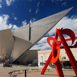 what do people think of denver's new art museum?