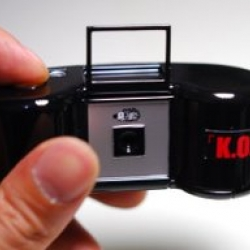 Toy camera maker Superheadz has managed to make a digital camera that still captures the lomography for which its original cameras are so beloved.