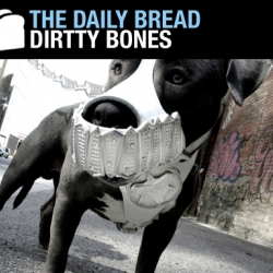 Dirtty Bones makes hip-hop accessories, including grills and camo suits, for pitbulls.