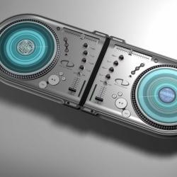 DJ GO : Portable dj decks