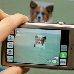 "I had no idea there was a need for this ~ ""FujiFilm Finepix Z700 Point-and-Shoot Is the First To Offer Pet Detection"""