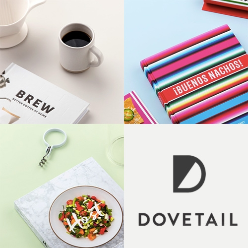 Dovetail Press - looking to take the book and gift set model to a new level with Host, Brew, and Buenos Nachos! Dovetail is a new kind of publishing company that pairs impactful books with original products - like cutting boards, cheese graters, and more.