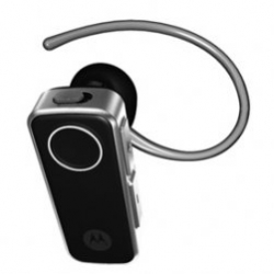 Motorola's latest announcement - Bluetooth Headset H680 - 8 Hours Talk Time!