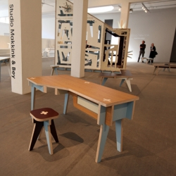 Today, visit the Droog's show during the Milan Design Week 2009 ...