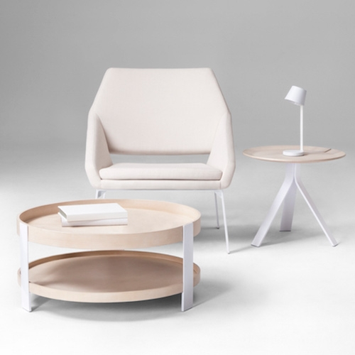 "Target's next home collab - Modern by Dwell Magazine. ""More than 120 items, including furniture, décor, tabletop and home accessories separated into indoor and outdoor collections,"" priced from $16.99 to $399.99 coming end of Dec 2016."
