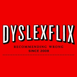 """Dyslexflix lets users recommend the absolute worst movie based on what they recently viewed. So, if you enjoyed """"The Squid and the Whale"""" you will love """"Free Willy"""". by the folks at Underconsideration"""