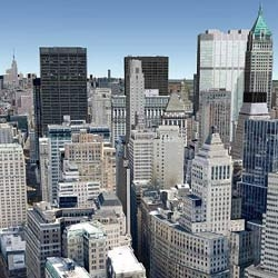 Google Earth updates with Photo-Realistic 3D buildings, very impressive.