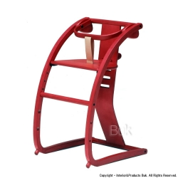 e-chair: Stylish and Multipurpose Baby High Chair